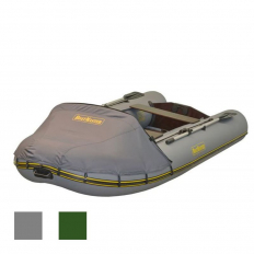 BoatMaster310TR LUX + ТЕНТ носовой