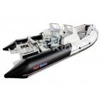 Риб Профмарин РМ 550.2 RIB - двухконсольный
