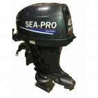Sea-Pro T 30JS без насадки