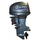 Sea-Pro T 30JS водомет