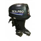 Sea-Pro T 40JS без насадки
