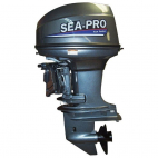 Sea-Pro Т 40JS&E без насадки