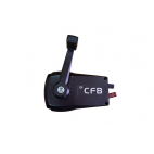 Машинка газ-реверс CFB