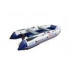 ALTAIR HD-360 (бело-синий)