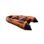 ALTAIR HD-380 (оранжево-черный)