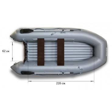 Флагман 320 L