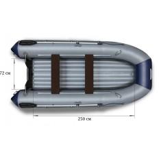 Флагман 350 L