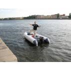 Пайолы на лодки «ФЛАГМАН»
