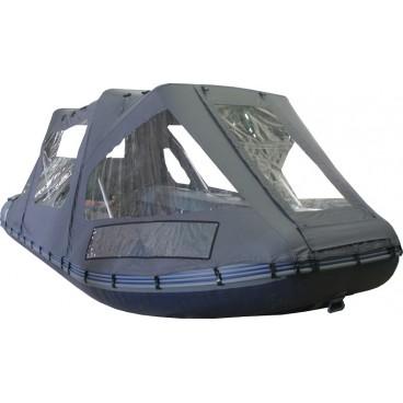 Тент кабриолетного типа Ф350-Ф380