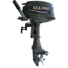 Мотор motor- Sea-Pro Т 9.8S