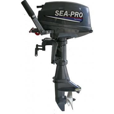 Sea-Pro Т 9.8S