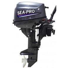 Мотор Sea-Pro F 9.8S