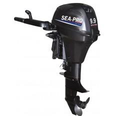 Мотор Sea-Pro F 9.9S NEW