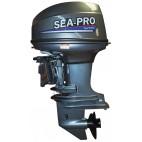 Мотор Sea-Pro Т 40S&E