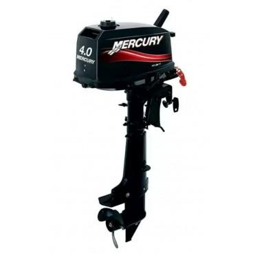 Mercury 4 M