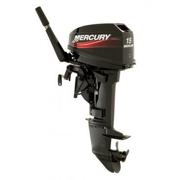 Mercury 15 M Sea Pro