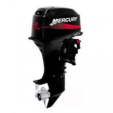 Mercury 30 E