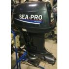 Sea-Pro Т 40JS водомет