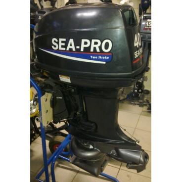 Sea-Pro Т 40JS&E