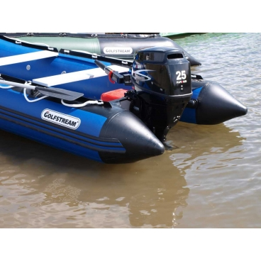 Golfstream (Parsun) F25ВМS