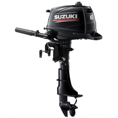 Лодочный мотор Suzuki DF 6 AS