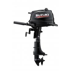 Лодочный мотор Suzuki DF 5 - AS