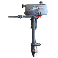 Мотор Sea-Pro Т 2.5S