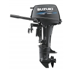 Мотор лодочный Suzuki DT9.9 AL