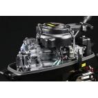 Мотор лодочный Suzuki DT15 AS