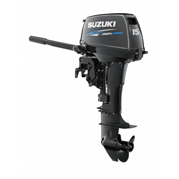 Мотор лодочный Suzuki DT15AL