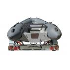 Риб Профмарин РМ 380 RIB с алюминиевым корпусом
