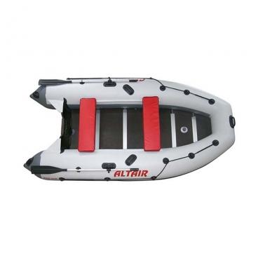 Надувная лодка ПВХ Альтаир Pro 340