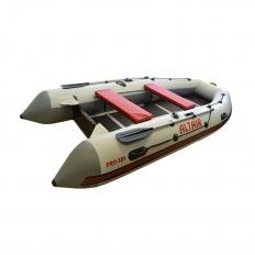 Надувная лодка Альтаир ПВХ Pro 385