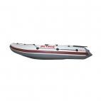 Надувная лодка ПВХ Pro 340 Airdeck