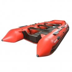 Надувная лодка ПВХ Альтаир ORION 500
