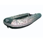 Полимерная защита дна лодок ПВХ 330
