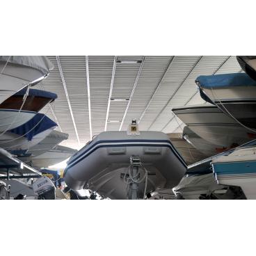 Хранение катеров и лодок