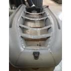Установка дна НДНД в лодку 325-335