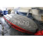 Полимерная защита дна лодок ПВХ 400