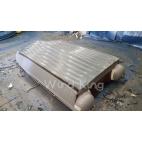 Полимерная защита дна лодок ПВХ 450