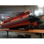 Изготовление фальшбортов для лодок и катабайдов