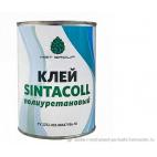 Клей полиуретановый SINTACOLL 1 л
