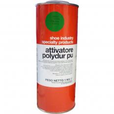 Полидур- отвердитель Polydur PU массой 1 кг