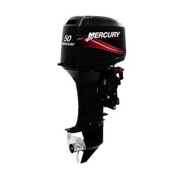 Mercury 50 ELPTO