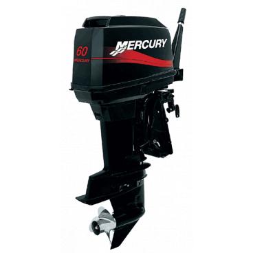 Mercury 60 ELPTO BigFoot