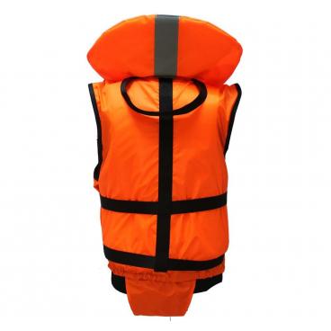 Детский спасательный жилет Юнга, односторонний 40 кг