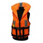 Детский спасательный жилет Юнга, односторонний40 кг