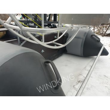 Аэролодка WindKing 360 НДНД