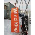 Аэролодка WindKing 400 S НДНД
