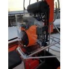 Аэролодка WindKing 400 НДНД